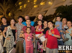 Summer Night Concert at Sofitel Dongguan Royal Lagoon